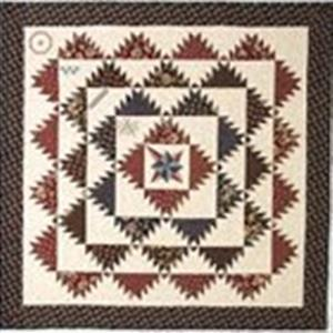 Visit Indiana - Annual Quilt Show at Arts Place