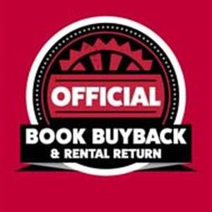 Image for: Official Book Buyback & Rental Return