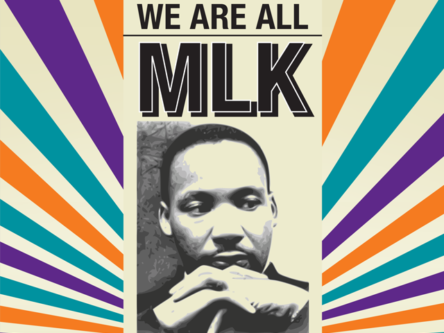 Minneapolis College Events Mlk Day Art Contest
