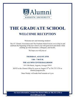 THE GRADUATE SCHOOL Welcome Reception_2016.jpg