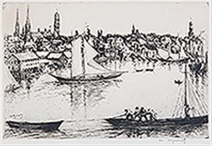 small image Meyerowitz print of Gloucester Harbor.jpg