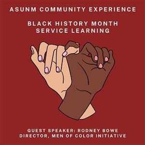 Image for: ASUNM Community Experience Volunteer Meeting