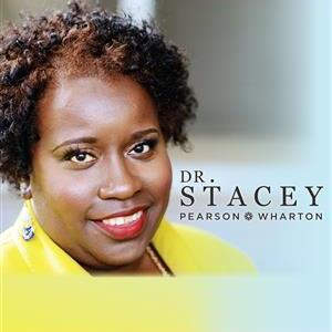 Image for: Dr. Stacey Pearson-Wharton - Diversity Speaking Event