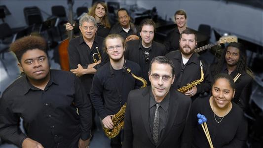 Augusta University Jazz Ensemble