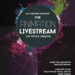 The Animation Livestream