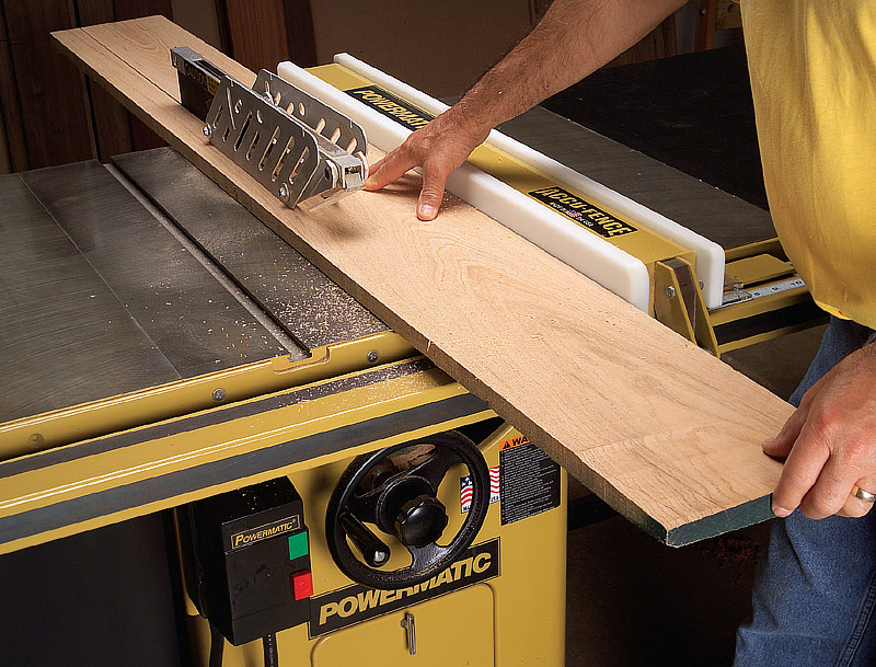 this 6 hour course will cover techniques of using a table saw to its fullest potential covered will be subjects such as brand selection safety