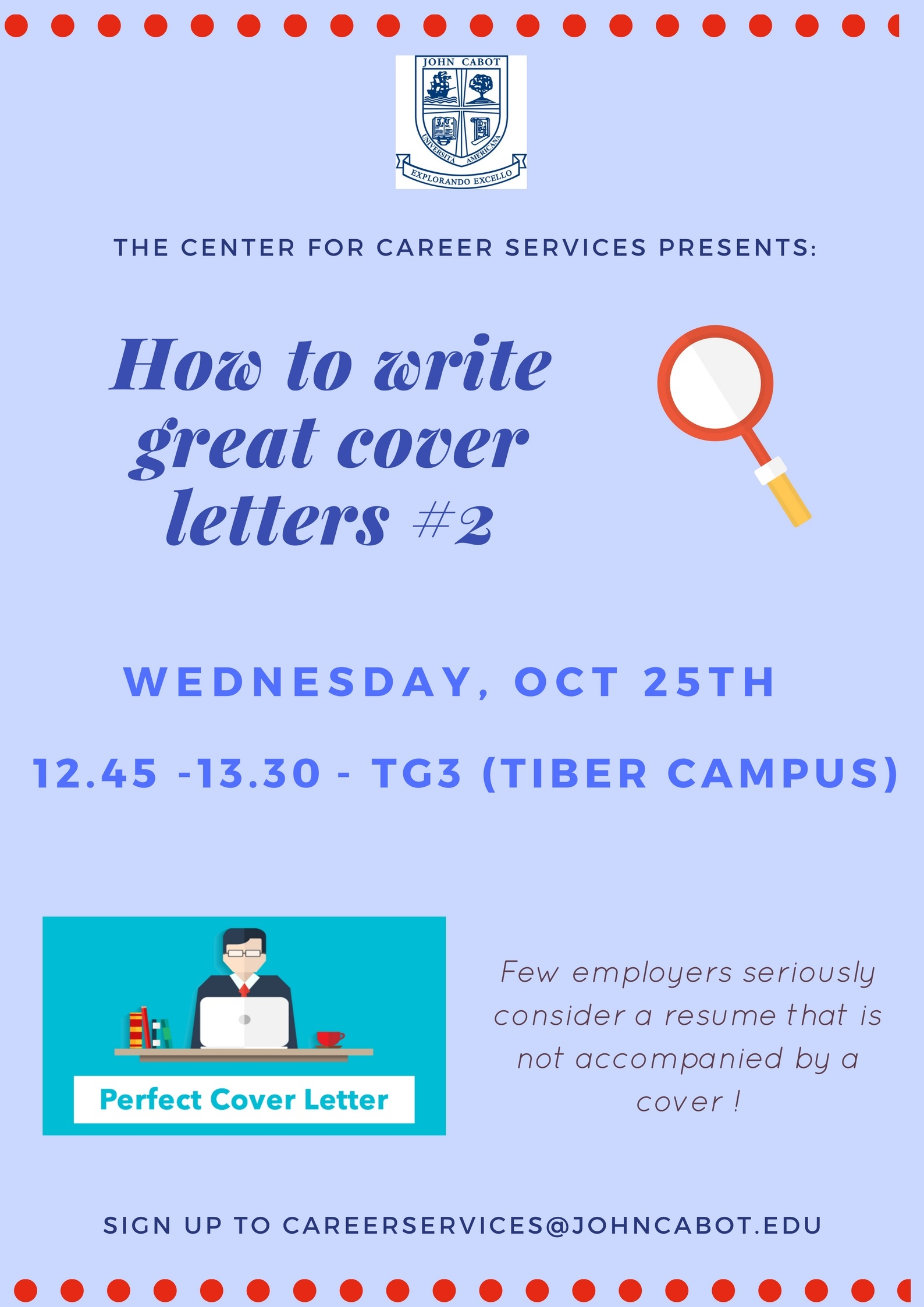 writing great cover letters In this edition of #askamanda, topresume's career advice expert explains how to write a cover letter and what to include in a cover letter on quora.
