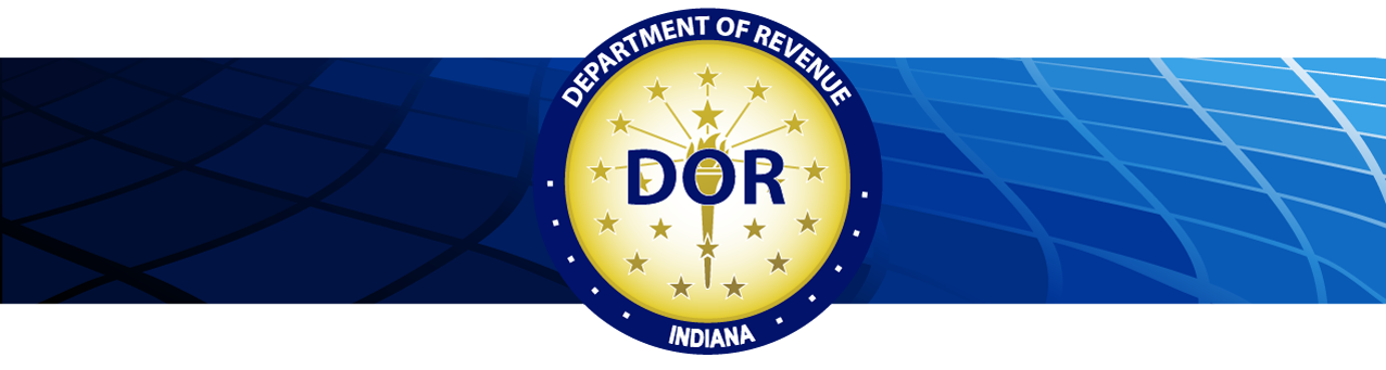 DOR - DOR Warns of Scams Targeting Hoosier Taxpayers