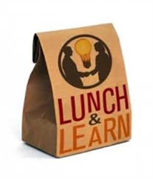 Learning Development Brown Bag Lunch Learn Overview Of