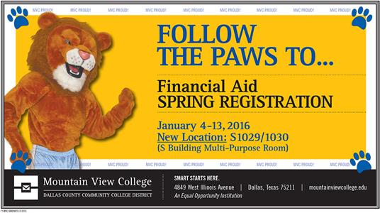 lee college financial aid