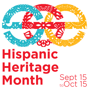 Image for: Hispanic Heritage Month Mariachi Noontime