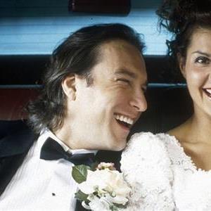 Image for: My Big Fat Greek Wedding - ASUNM Southwest Film Center