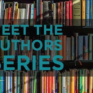 Image for: Meet the Authors: Sarah H. Baker