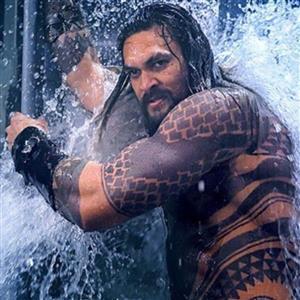 Image for: Aquaman - Mid Week Movie Series