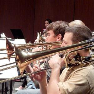 Image for: UNM Wind Symphony