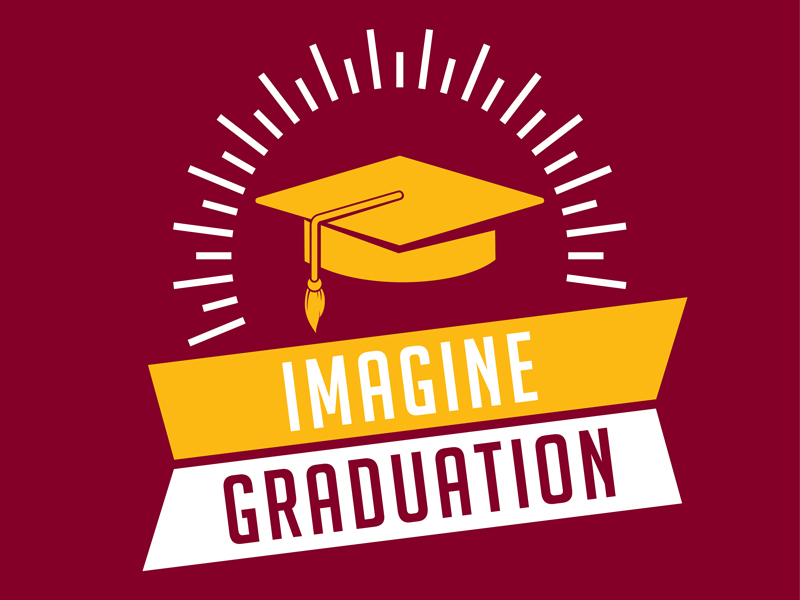 Imagine Graduation