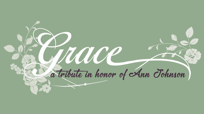 2018 JNSA Benefit Concert: GRACE a tribute in honor of Ann Johnson