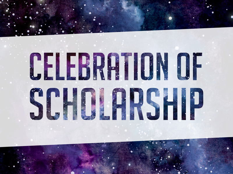 Celebration of Scholarship: Undergraduate Research and Creative Activity Forum