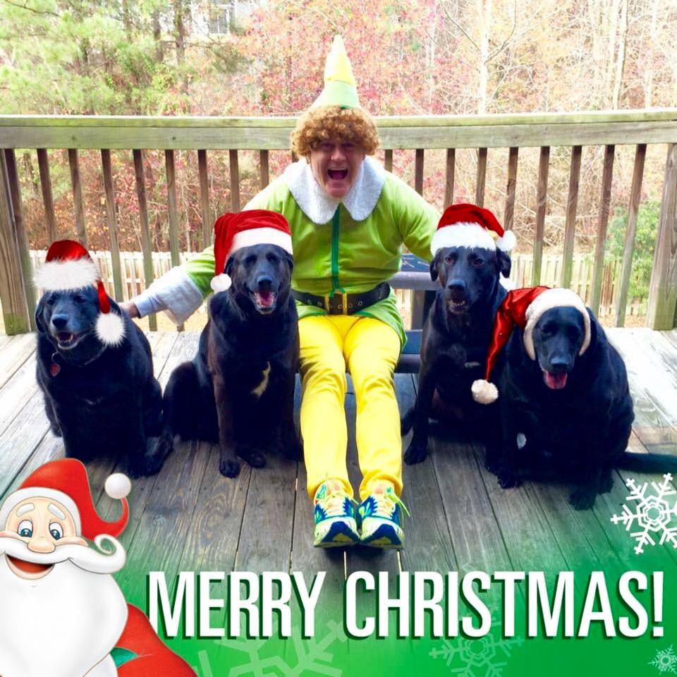 Augusta Christmas Parade 2021 Event Calendar Pause For Paws Rescue Dog Awareness Christmas Parade 2018