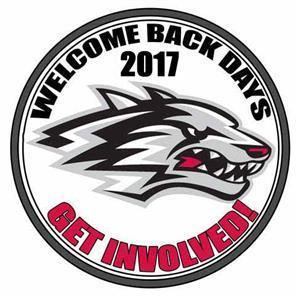Image for: Welcome Back Days - UNM Departmental and Programs Day / President's Ice Cream Social
