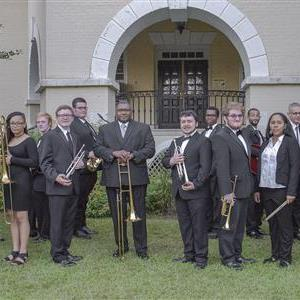 Classic Jazz with the AU Jazz Ensemble