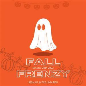 Image for: Fall Frenzy