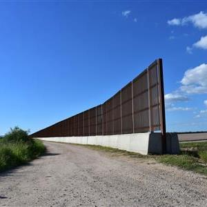 """Image for: Photography Exhibit - """"Seeing Double: The Wall and its Borders"""""""