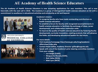 AU Academy of Health Sciences Educators.png