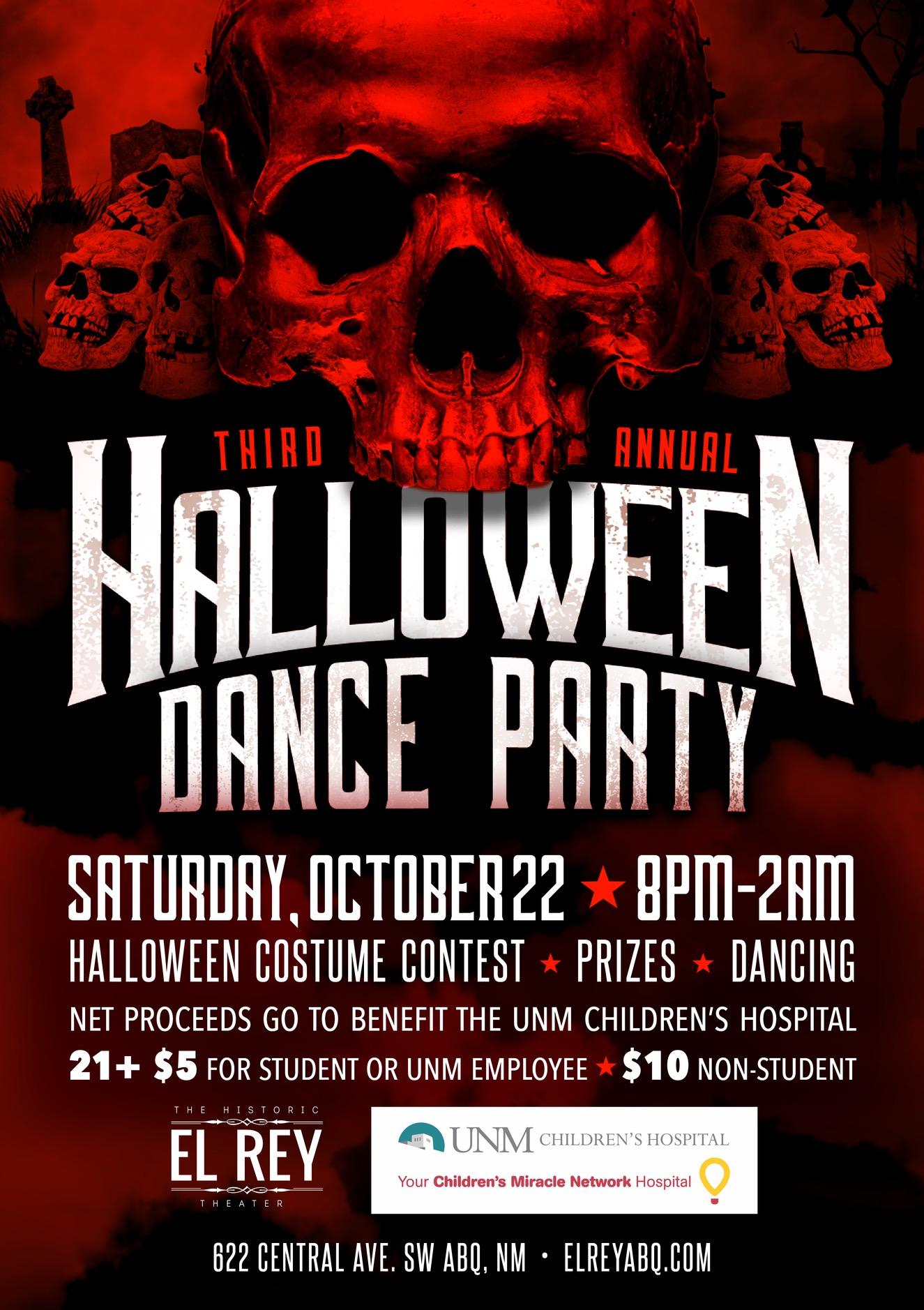 halloween dance party oct 22 2016png - Dancing Halloween