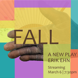 Image for: Fall: a new play by Erik Ehn