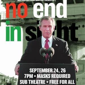 Image for: No End In Sight *Free Screening*
