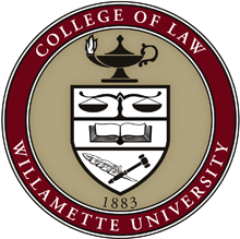 Willamette University College of Law Seal