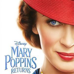 Image for: Mary Poppins Returns - Mid Week Movie Series