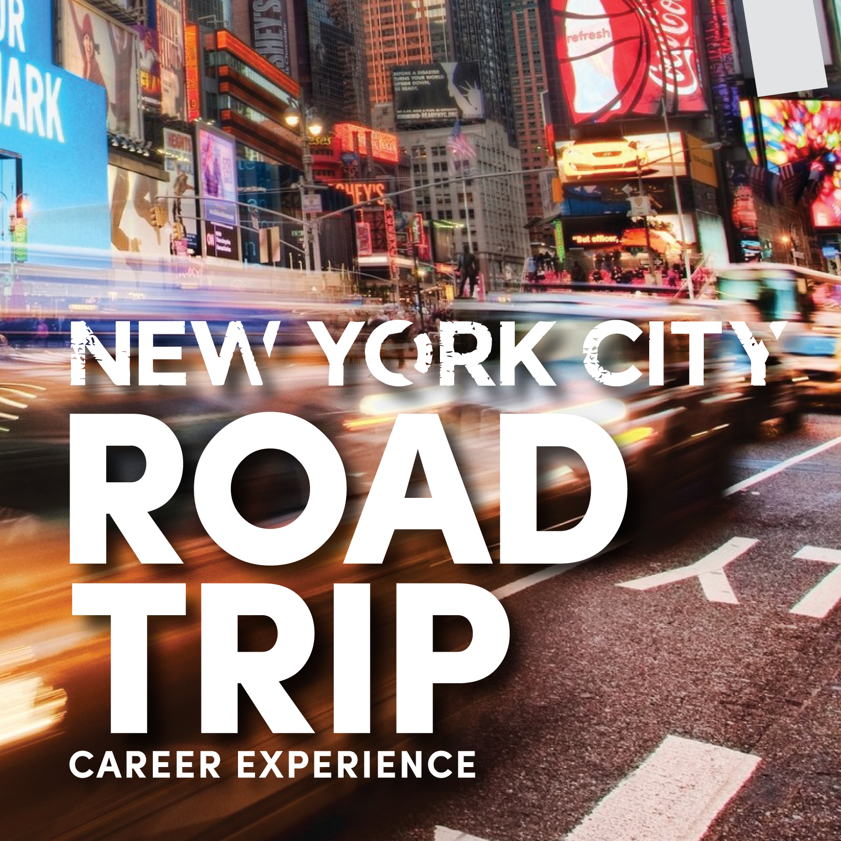 Nyc Events Calendar 2019 UB Events Calendar   2019 NYC Road Trip