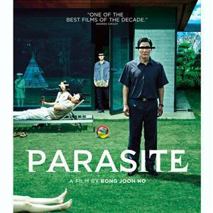 Image for: Parasite - ASUNM Southwest Film Center