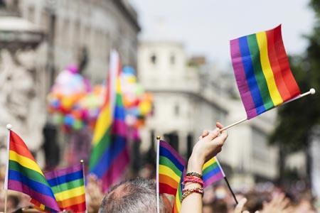 Dallas County Community College District - Dallas Pride Parade