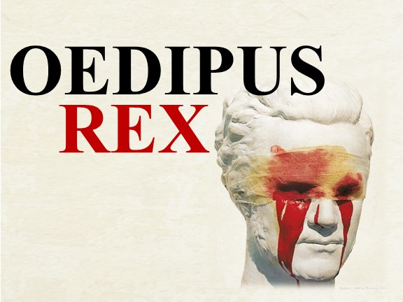 Greenville Technical College Gtc Theatre Presents Oedipus Rex