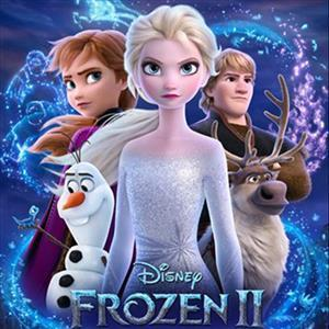 Image for: Frozen 2 - Mid Week Movie Series