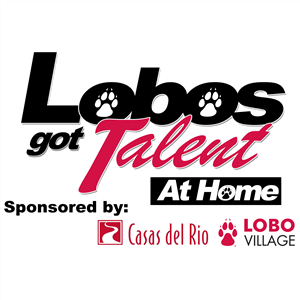 Image for: Deadline Extended! Due 3/5 - Lobos Got Talent Virtual Talent Show Apps