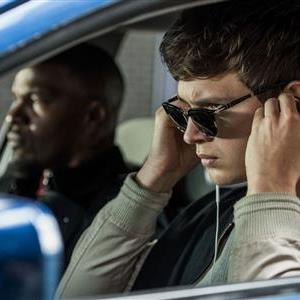 Image for: Baby Driver - Mid Week Movie Series