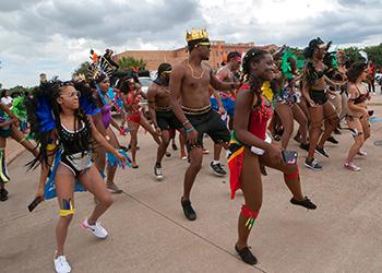 Caribfest Parade