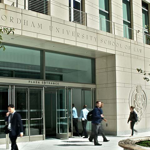 foto de Fordham University School of Law