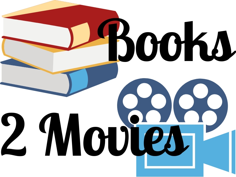 Books 2 Movies: Movie Showing