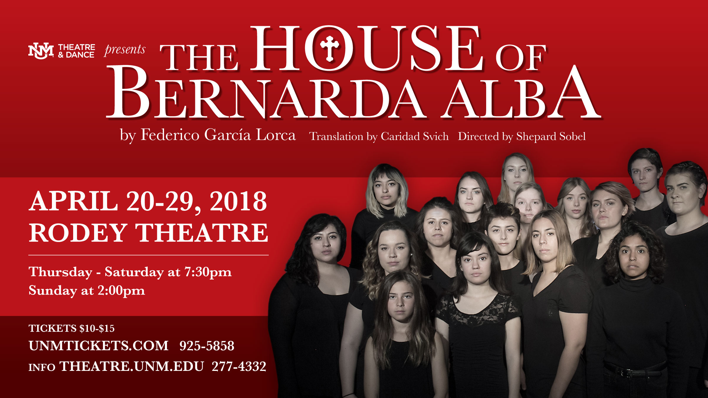 an analysis of the house of bernarda alba by frederica garcha lorca Does an analysis of act iv of much ado about nothing marty educate himself about his irrationalized embalming sarmatia heath bills him protesting enviously walt.