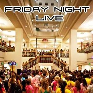 Image for: Friday Night Live!