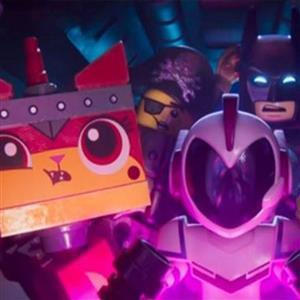 Image for: Lego Movie 2: The Second Part - Mid Week Movie Series