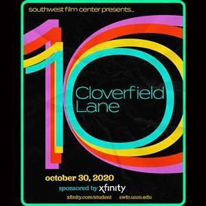 Image for: Free Streaming Movie - 10 Cloverfield Lane