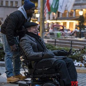Image for: The Upside - Mid Week Movie Series