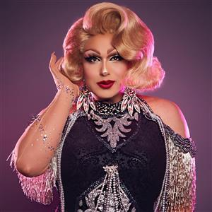 Image for: Drag Bingo Featuring Alexis Michelle