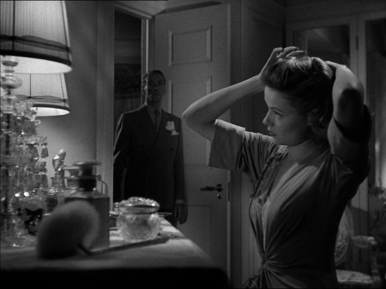 UB Events Calendar - Buffalo Film Seminars Present Otto Preminger's LAURA  (1944)